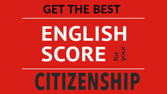 pte coaching for best english score for australian citizenship