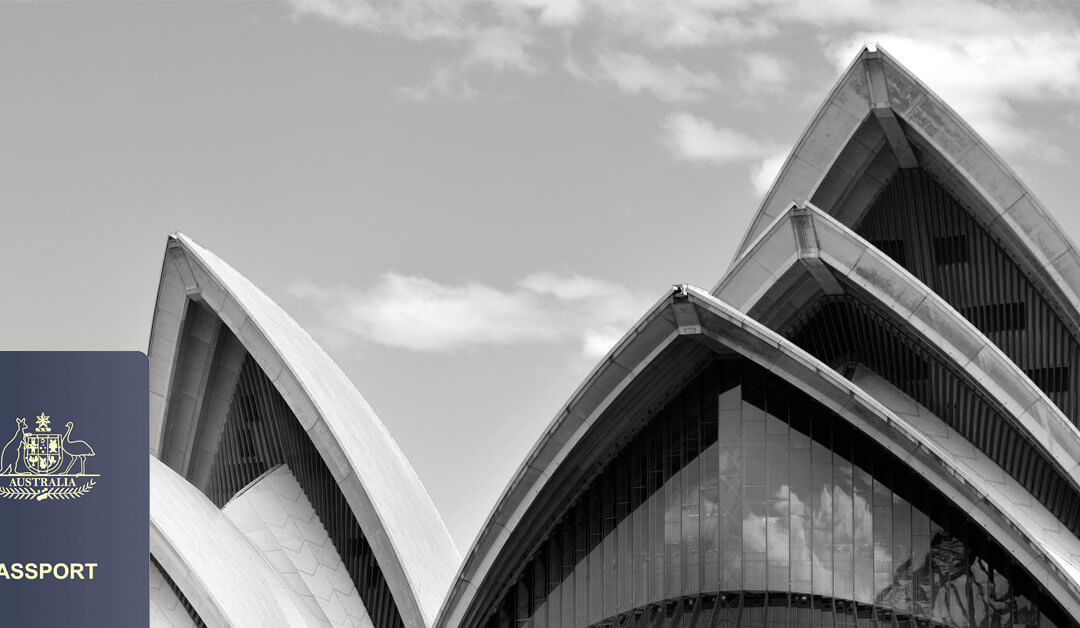 No English Test for Australian Citizenship