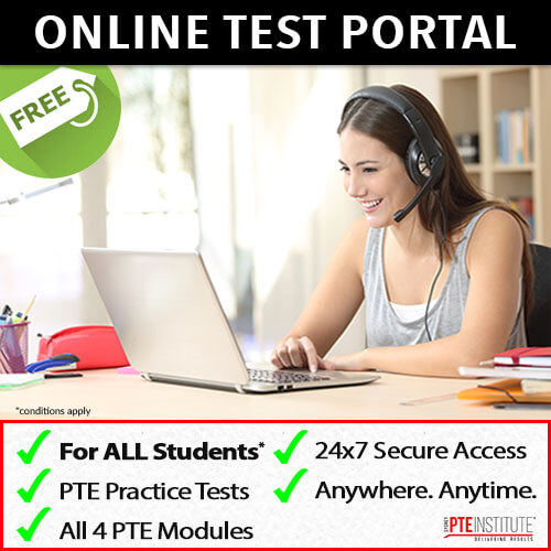 Free PTE Trial Class at Sydney PTE Institute, Parramatta or Liverpool CBD campuses.